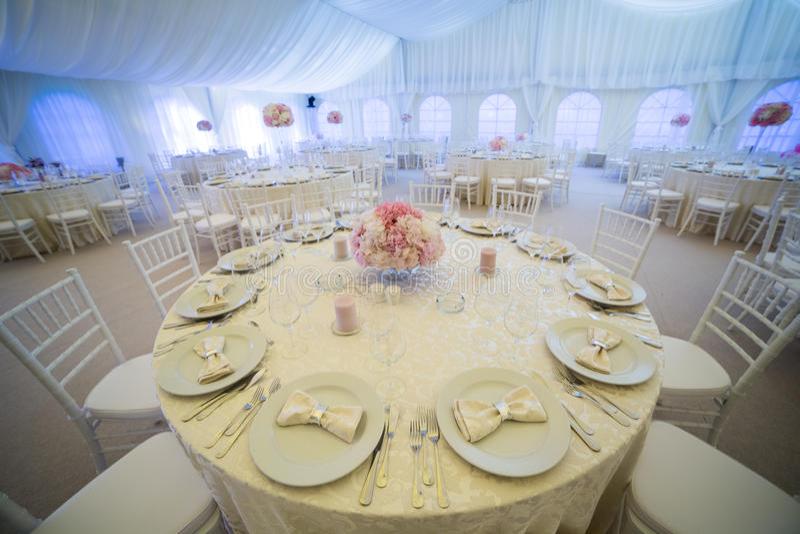 Download Wedding arrangement stock photo. Image of celebration - 37769282