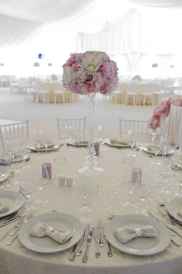 Download Wedding arrangement stock photo. Image of matrimony, bride - 37768872