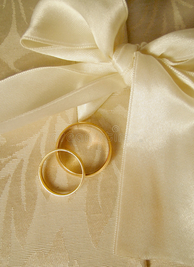 Download Wedding bands2 stock photo. Image of romance, love, ceremony - 238836
