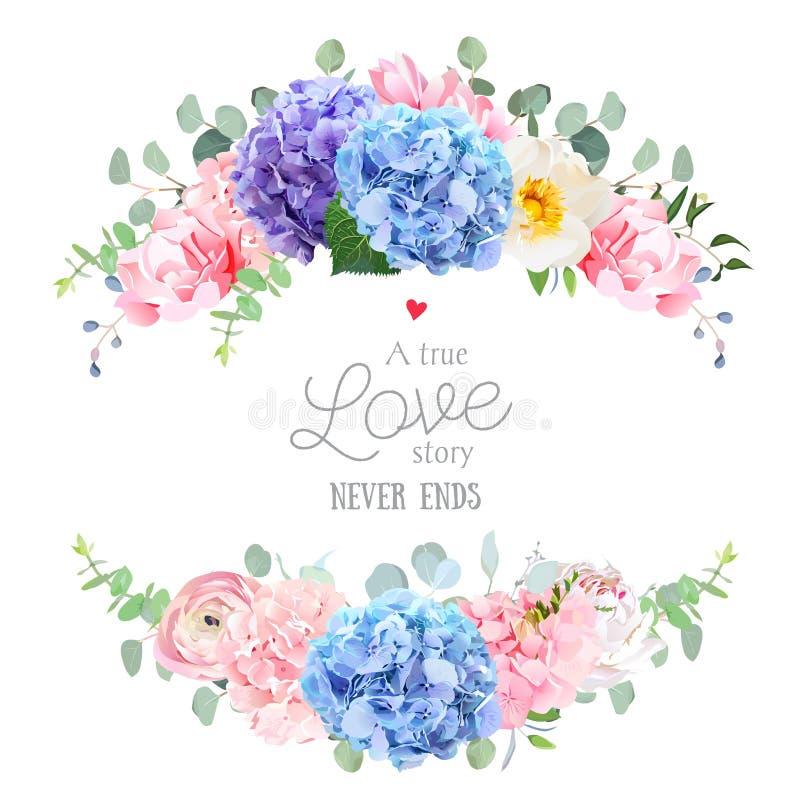 Free Wedding Banner Card Stock Image - 112314111