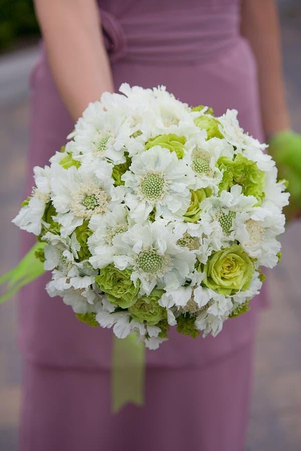 Free Wedding Bouquet Royalty Free Stock Image - 10643936