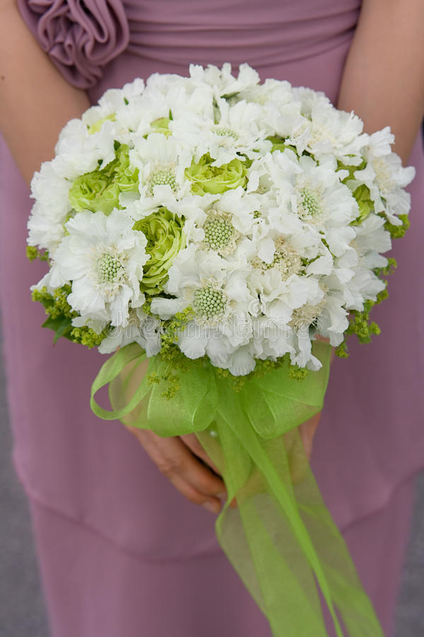 Free Wedding Bouquet Stock Images - 10643944