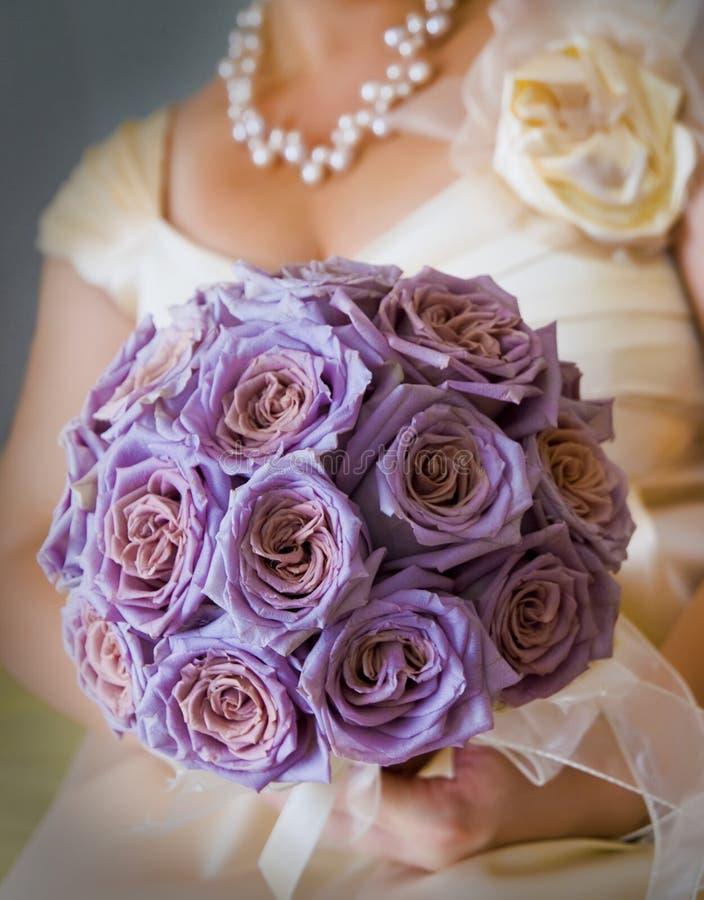 WEDDING_BOUQUET foto de stock royalty free