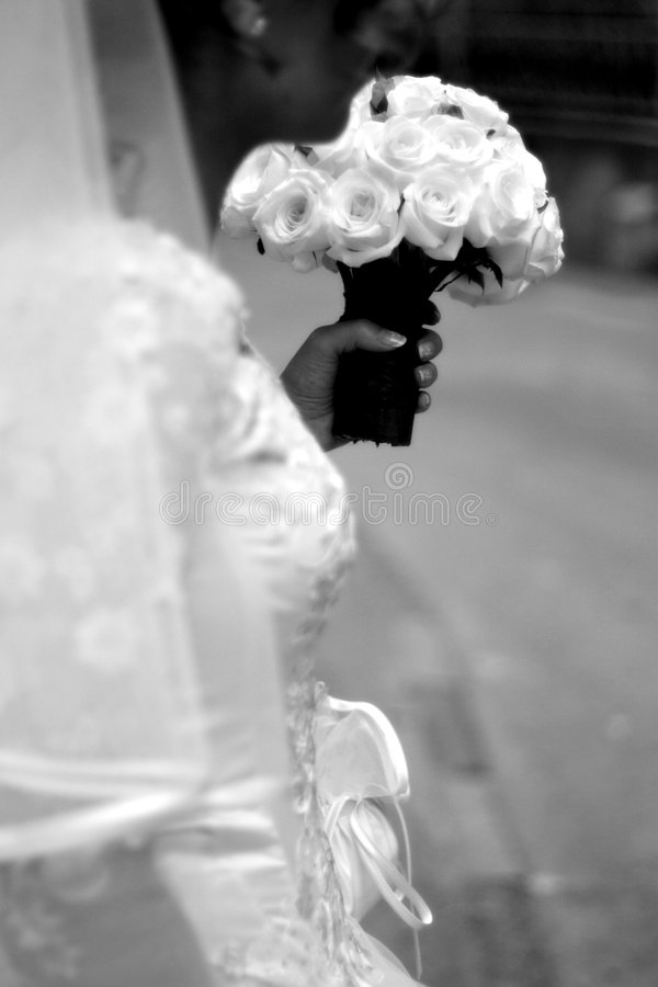 Download Wedding Bouquet Royalty Free Stock Images - Image: 1224489