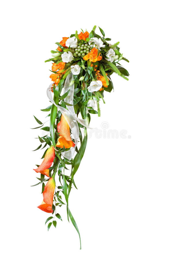 Download Wedding bouquet stock photo. Image of bride, love, traditional - 13549142