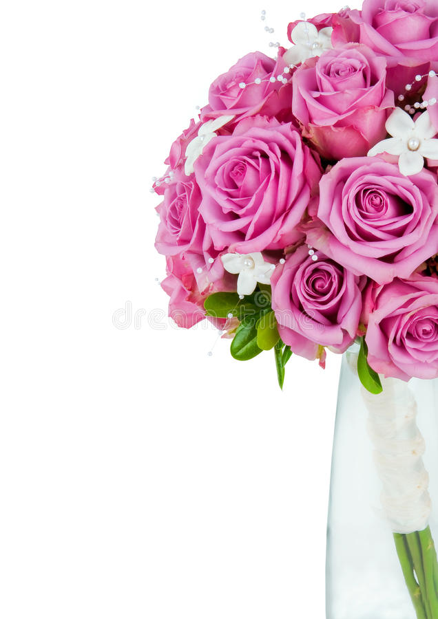 Free Wedding Bouquet Stock Images - 14173114
