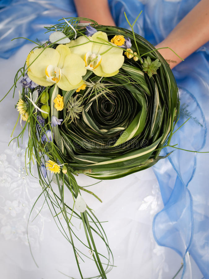 Download Wedding Bouquet Royalty Free Stock Photos - Image: 19883828