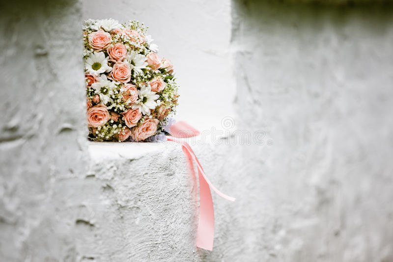 Download Wedding bouquet stock image. Image of blossom, band, bocal - 20886129