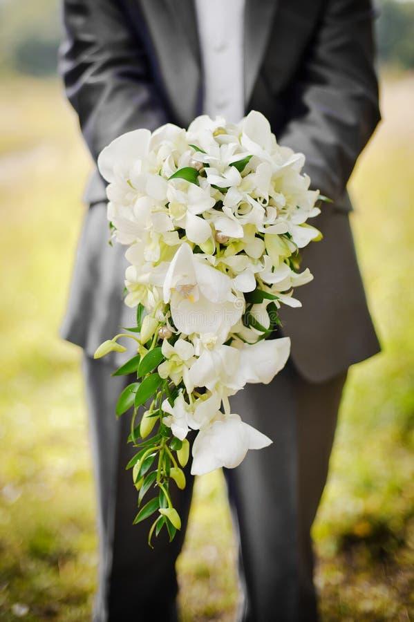 Download Wedding Bouquet Stock Photo - Image: 21653580