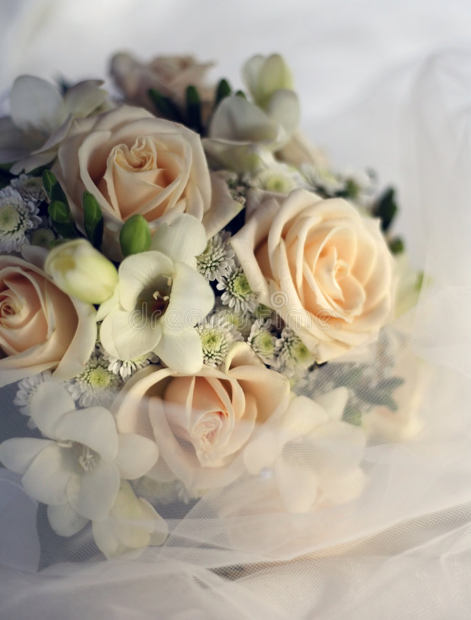Download Wedding bouquet stock image. Image of holding, newlywed - 2310431