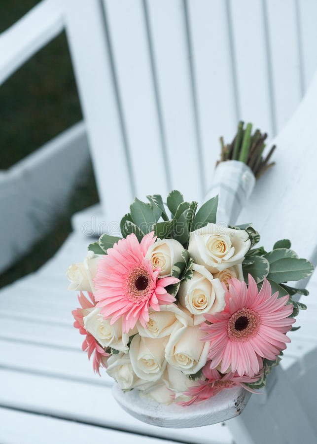 Download Wedding bouquet stock image. Image of life, married, female - 23698293
