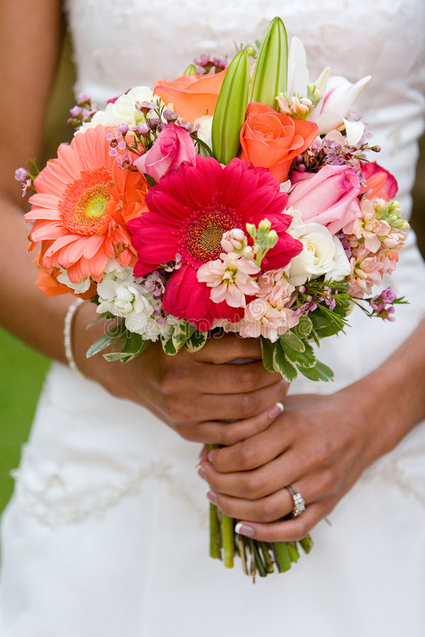 Download Wedding bouquet stock photo. Image of bouquet, beauty - 2520000