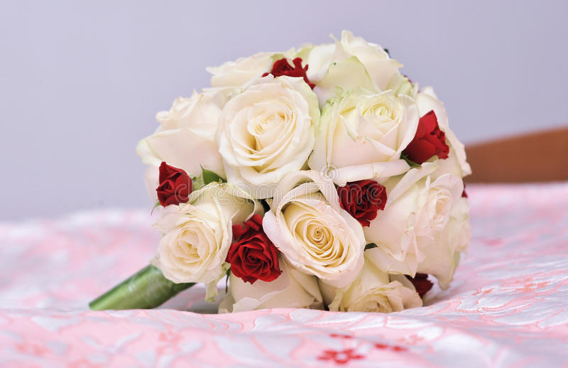 Download Wedding bouquet stock image. Image of bride, love, copy - 25668423