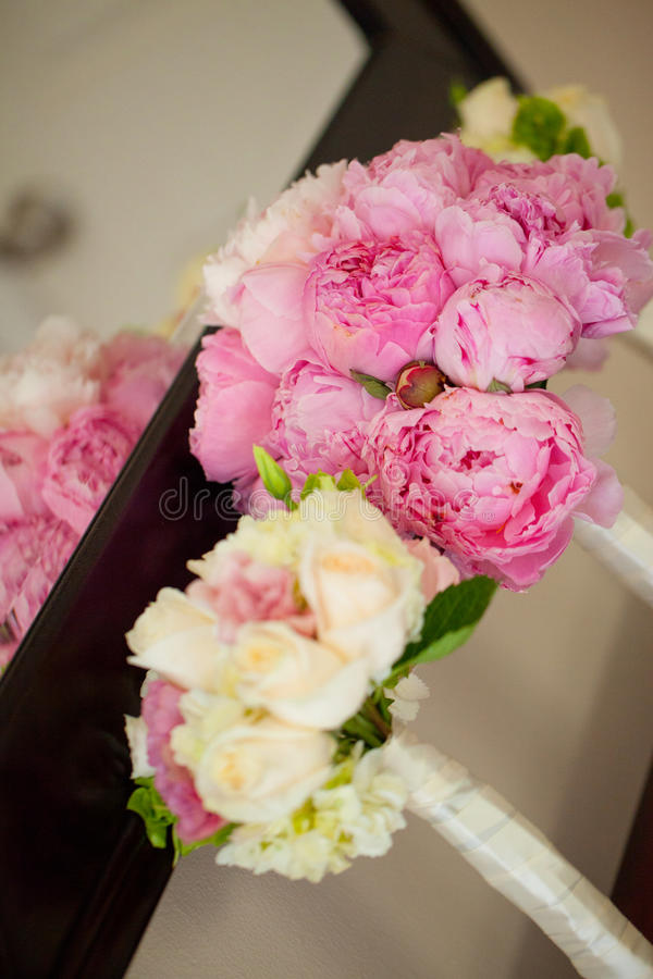 Download Wedding bouquet stock image. Image of green, decoration - 28888403