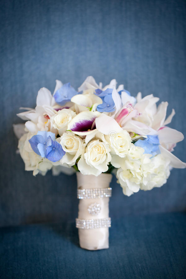Download Wedding bouquet stock photo. Image of flower, ceremony - 28893324