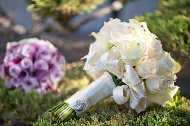 Download Wedding bouquet stock photo. Image of color, engagement - 28897264