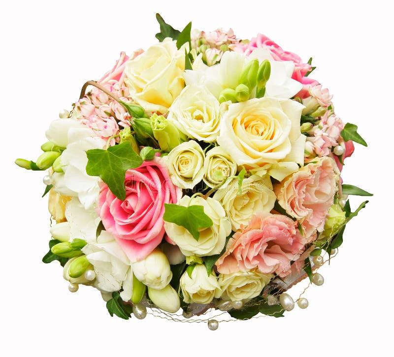Download Wedding bouquet stock photo. Image of groom, couple, flowers - 3178682