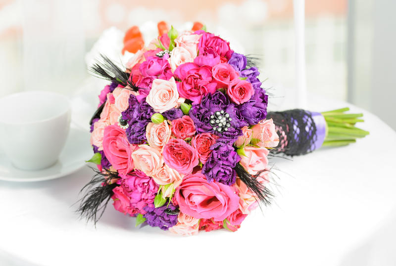 Download Wedding Bouquet Stock Photography - Image: 30217602