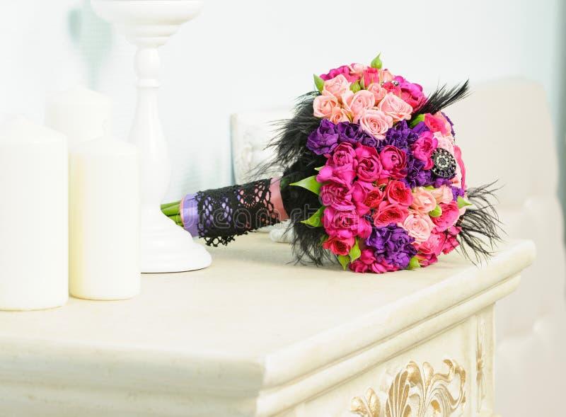 Download Wedding bouquet stock photo. Image of beautiful, ornate - 30217612