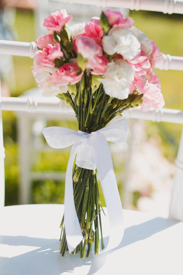 Download Wedding bouquet stock photo. Image of life, carnation - 58214758