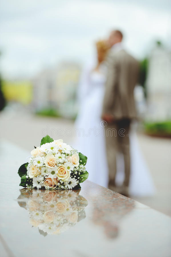 Download Wedding bouquet stock photo. Image of married, newly - 39512658