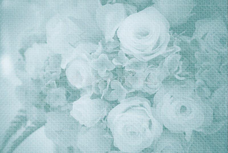 Wedding bouquet flowers stock photo