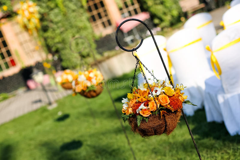 Download Wedding bouquet stock image. Image of ball, line, love - 29793859