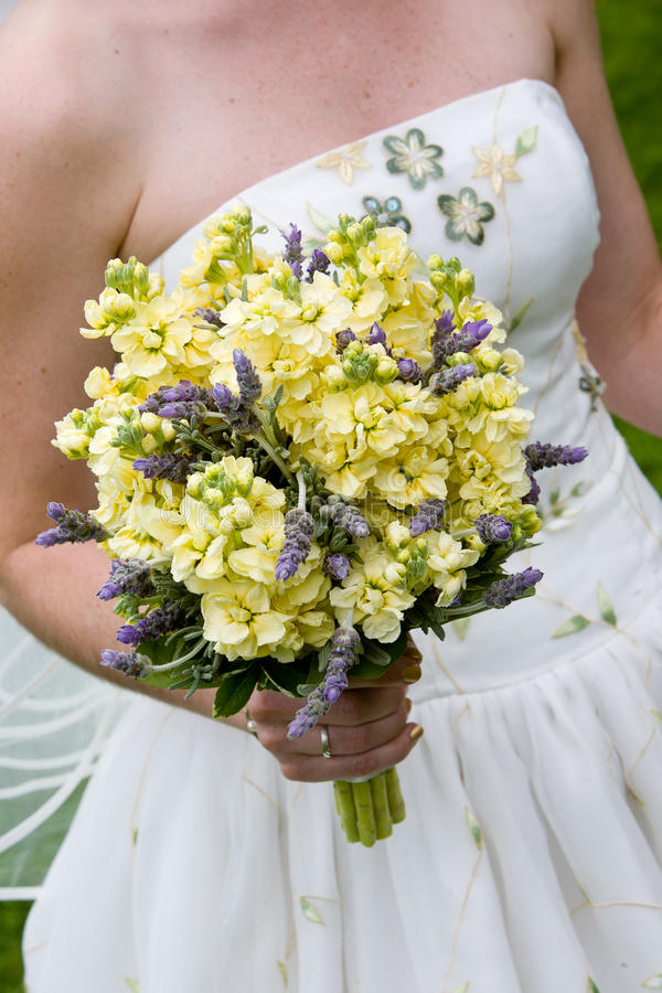 Wedding bouquet in yellow and purple stock photo image of yellow download wedding bouquet in yellow and purple stock photo image of yellow florist mightylinksfo