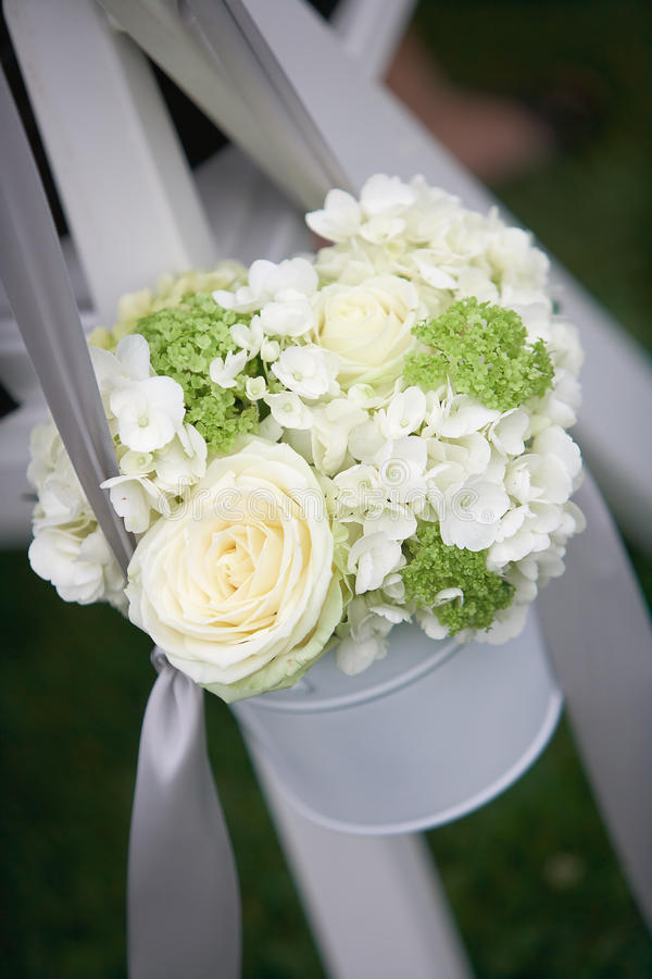 Free Wedding Bouquets Stock Photography - 18061782