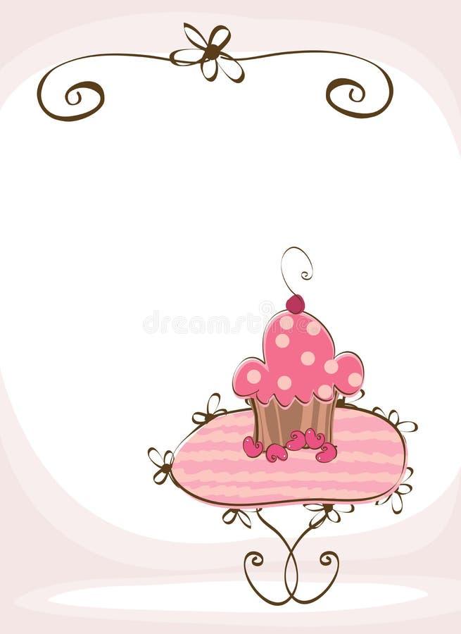 Download Wedding cake stock illustration. Illustration of cake - 13645328