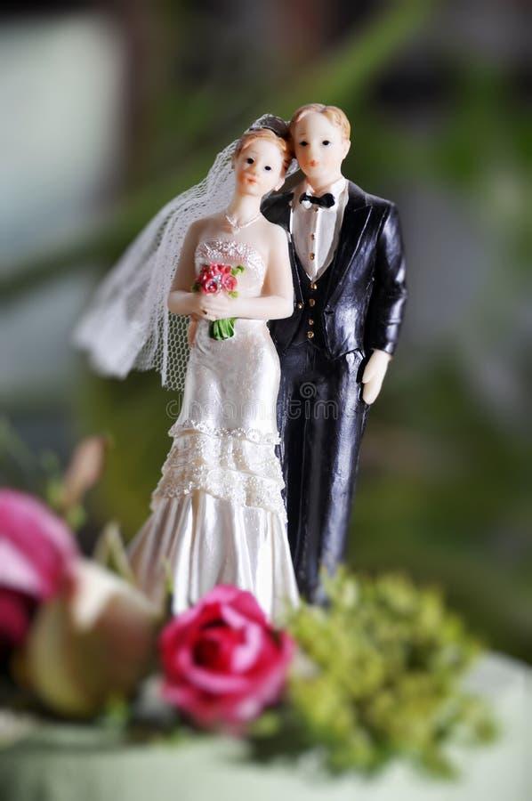 Free Wedding Cake Royalty Free Stock Photo - 14402955