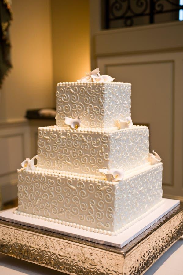 Free Wedding Cake Stock Images - 14606704