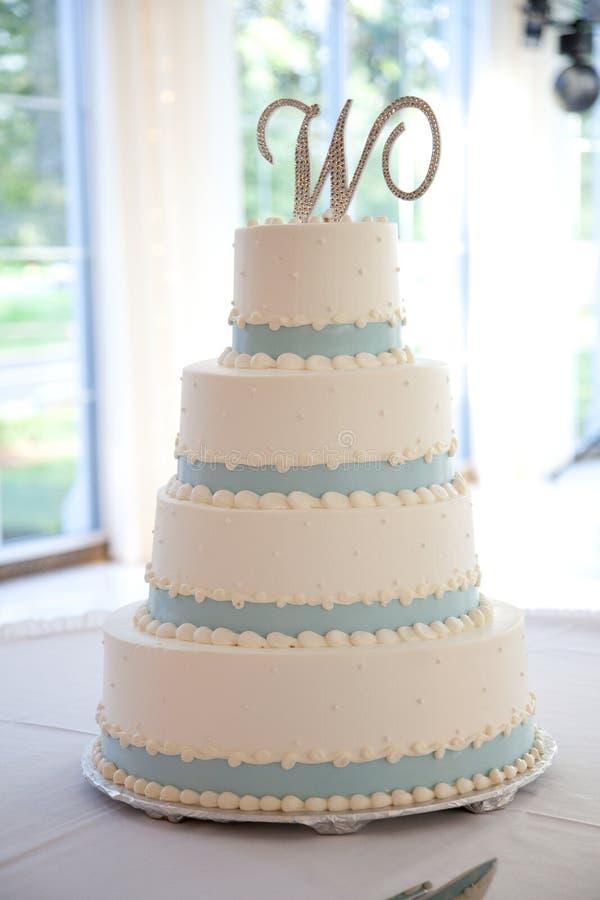 Free Wedding Cake Stock Photography - 16123542