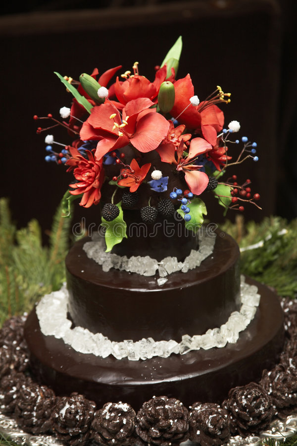 Download Wedding cake stock photo. Image of event, dessert, sugar - 1900416