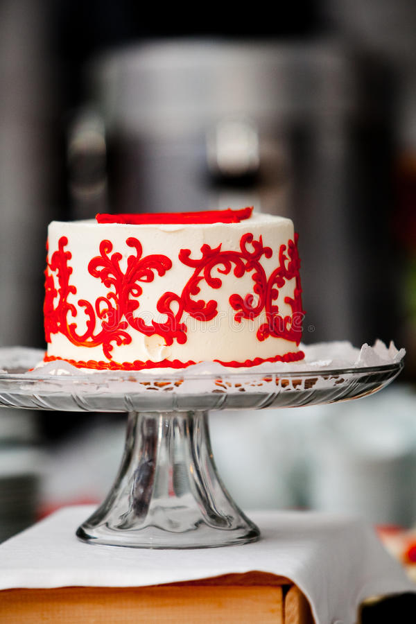 Download Wedding cake stock image. Image of cupcake, catering - 24191419