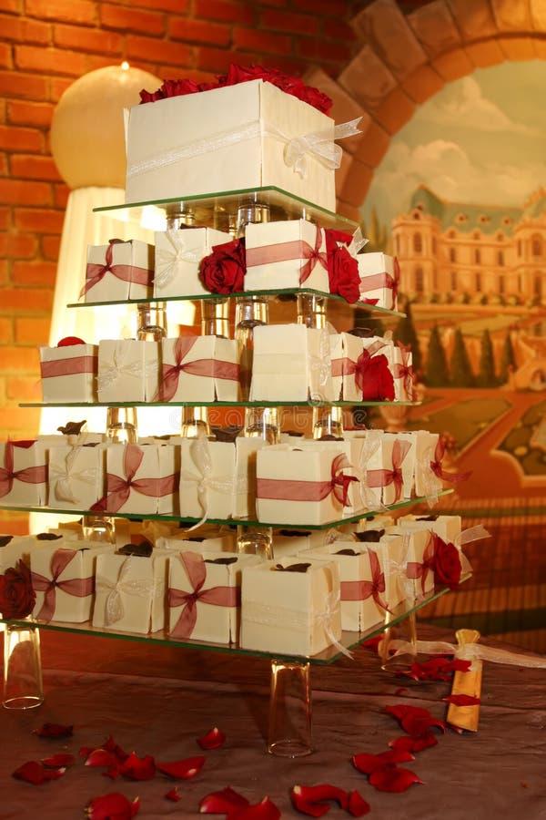 Free Wedding Cake  3 Stock Photos - 1519343