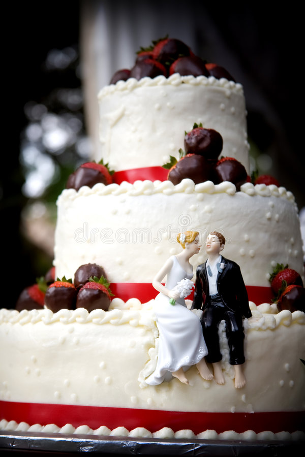 Download Wedding cake stock photo. Image of sweet, dessert, marriage - 4551018