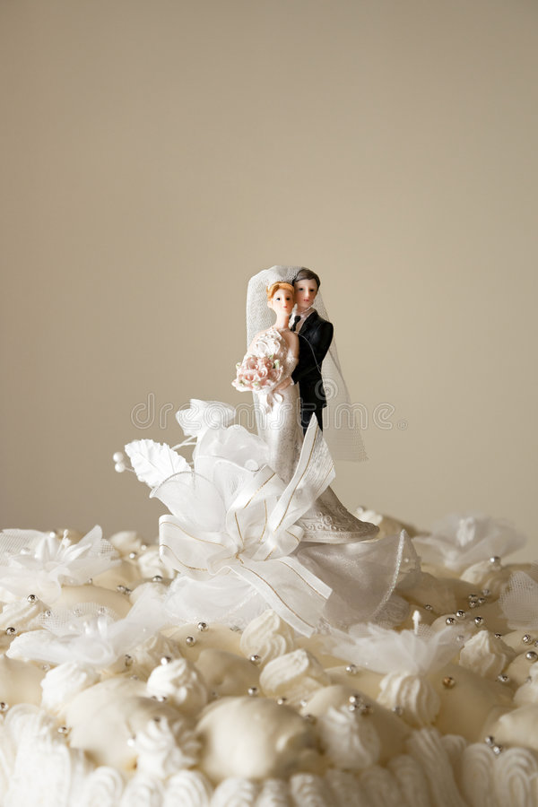 Free Wedding Cake Royalty Free Stock Images - 7880499
