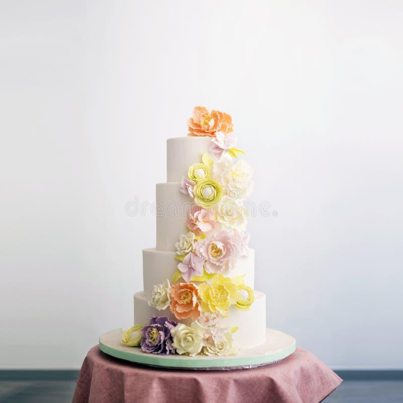Wedding cake model stock photo image of icing decoration 46719834 download wedding cake model stock photo image of icing decoration 46719834 junglespirit Images
