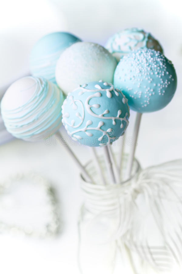 cake pops wedding favors wedding cake pops stock photo image of favors buffet 2303