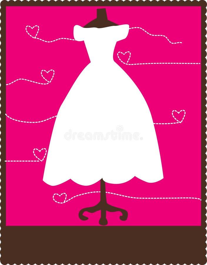 Download Wedding card stock vector. Illustration of envelope, silhouette - 11563703
