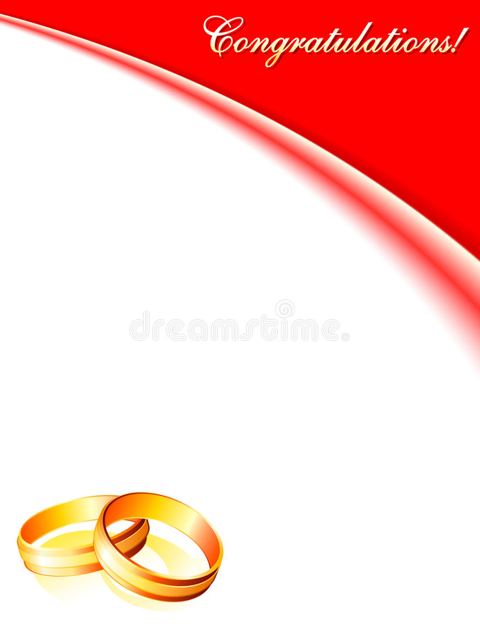 Download Wedding Card Royalty Free Stock Photography - Image: 7315047