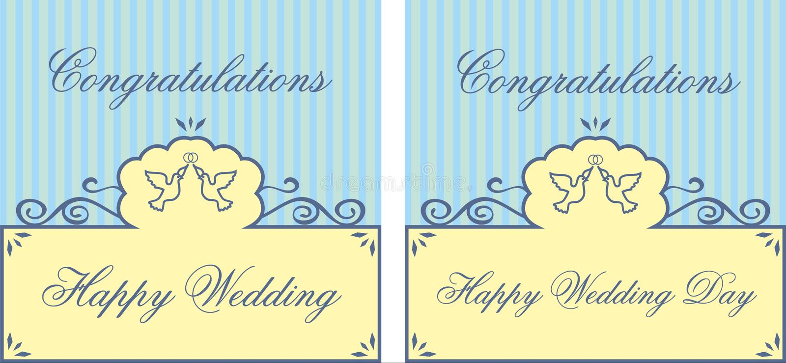 Download Wedding card stock vector. Image of graphic, background - 30283037