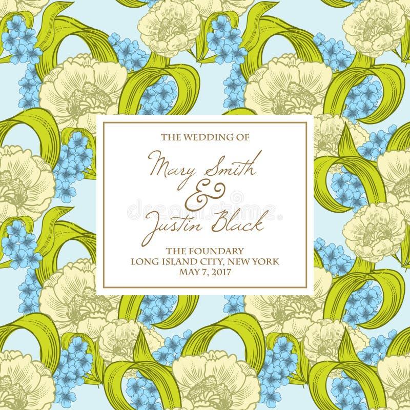 Download Wedding Card Royalty Free Stock Photos - Image: 36061288
