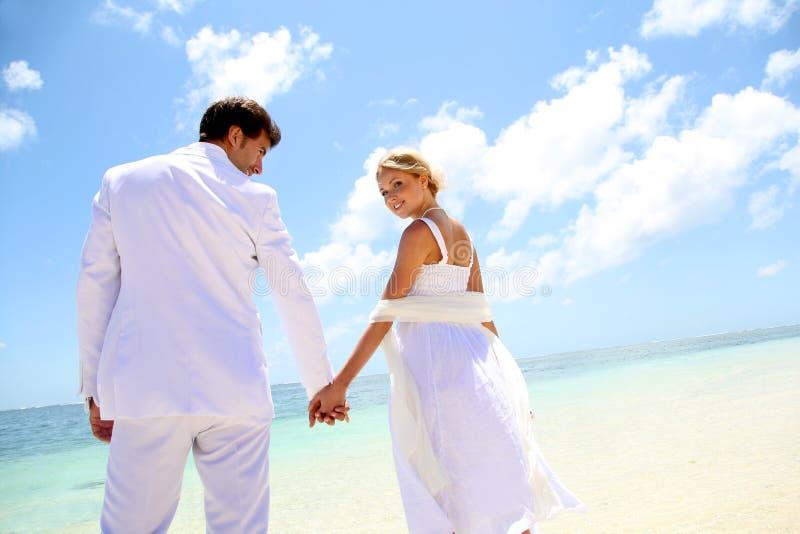Wedding celebration stock images