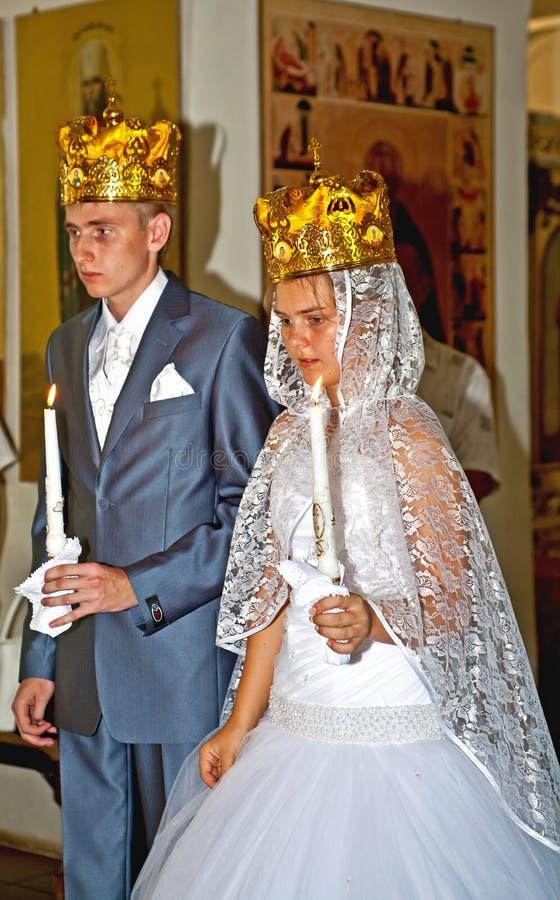 Download Wedding ceremony stock photo. Image of couple, marriage - 16051634