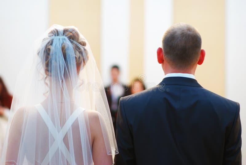 Download Wedding ceremony stock photo. Image of husband, newlywed - 9086358