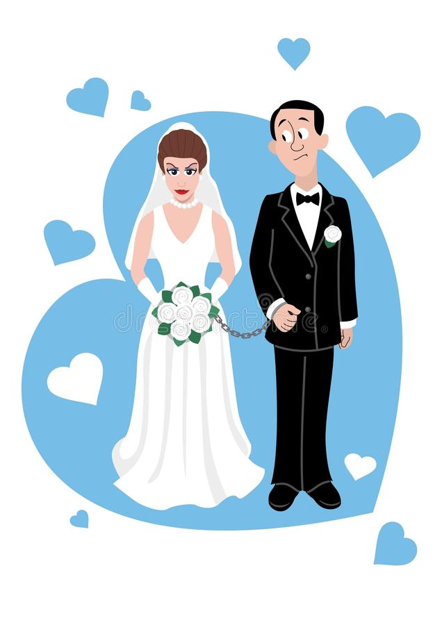 Download Wedding Ceremony (Caucasian) Royalty Free Stock Images - Image: 10984319