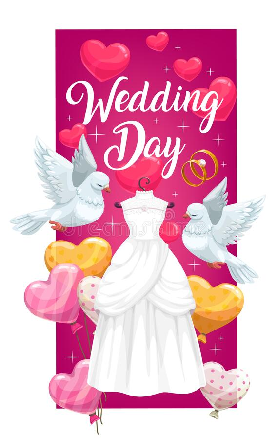 Engagement Invite Stock Illustrations – 8,450 Engagement Invite ...