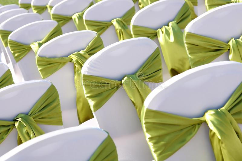 Download Wedding Chair Royalty Free Stock Image - Image: 29623766